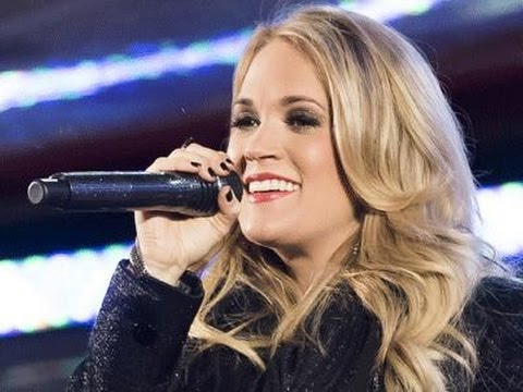 What's Carrie Underwood Getting for Her...