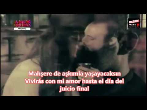 Canción Ağlaya ağlaya -Neslihan Demirtaş - Las Mil y Una Noches - Turco/Español
