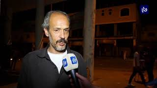 إصابات خلال مواجهات واقتحام المستوطنين قبر يوسف في نابلس - (31-5-2019)