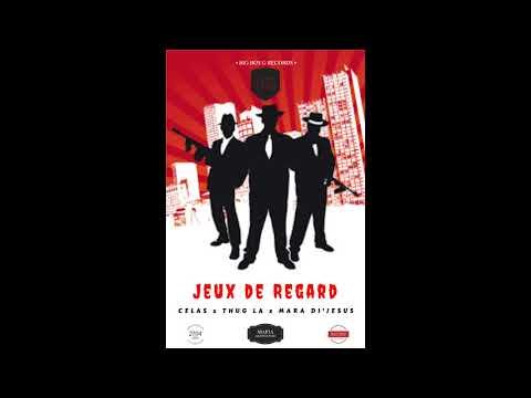 Celas x Thug La x Mara Di'Jesus - Jeux Du Regard | Prod by. BIG BOY.G (Official Audio)