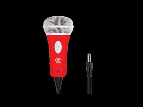 nabi Karaoke Box Bundle Disney Frozen with Microphone 30028