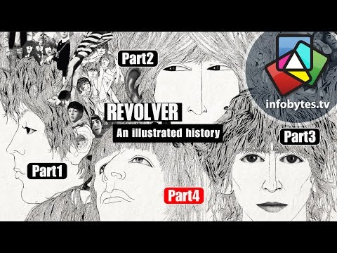 The Beatles - Revolver: An illustrated history part4