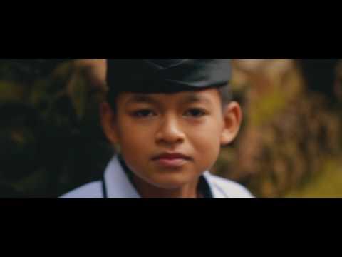 Lagu Pop Bali Anak // Bapa - Arinka // Official video clip 2017