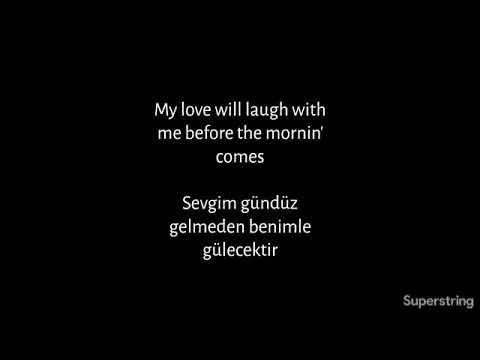 The Rolling Stones//Paint It, Black [Lyrics&Çeviri]