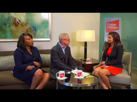 Episode 1: Fisher Phillips: Advancing Diversity & Inclusion In The Law Firm