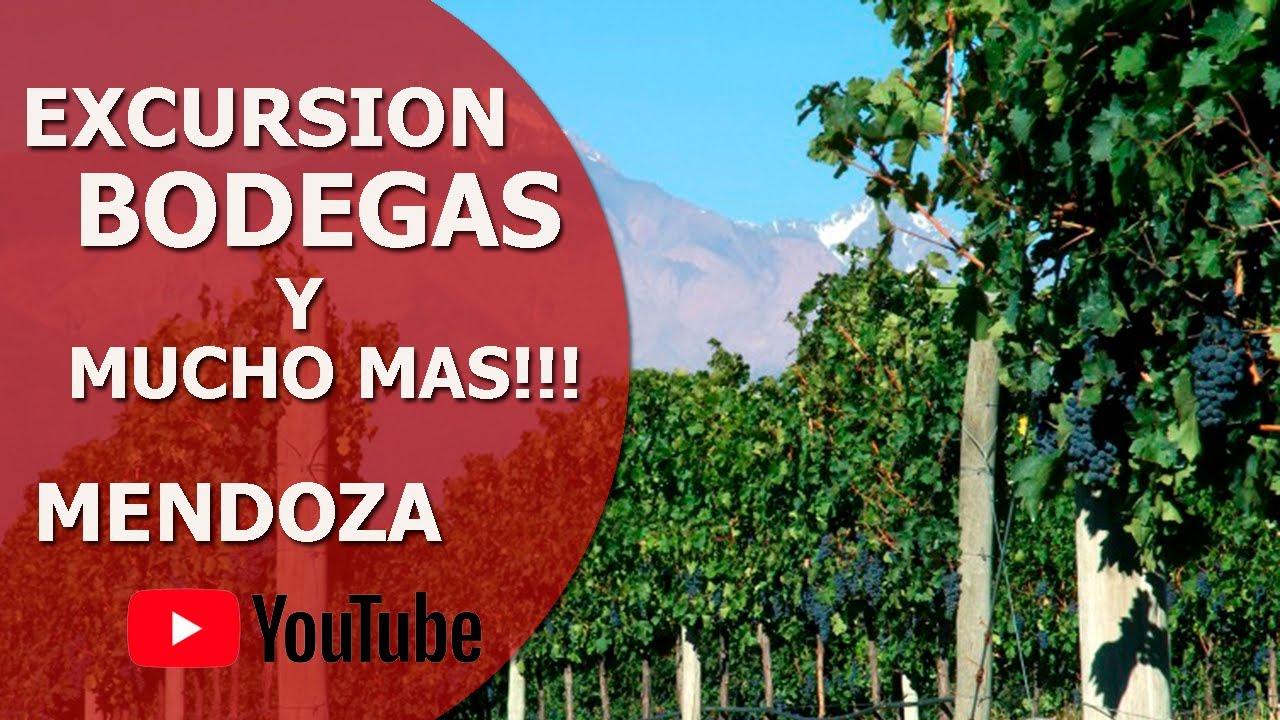 Bodegas de Mendoza (Excursión Completa - 2 Bodegas + 1 Olivar + Parroquia de la Carrodilla)