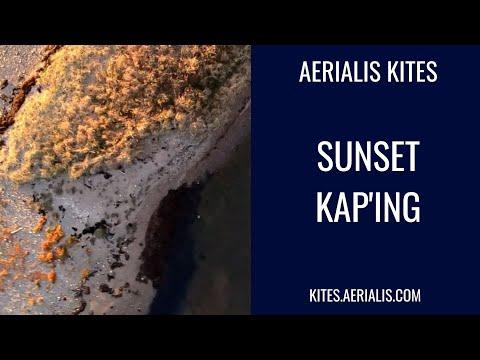 Sunset KAP'ing
