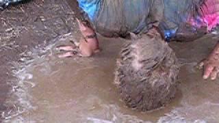 Mudboy Part I