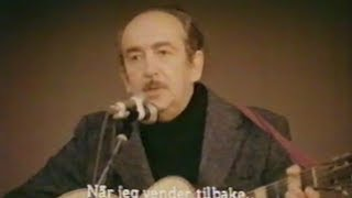 Александр Галич. Фильм концерт к 100-летию легенды авторской песни