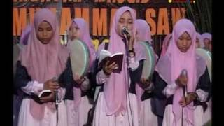 Gambar cover Full album - annida kudus