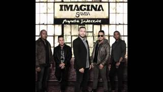 Gambar cover Imaginasamba - Proposta Indecente