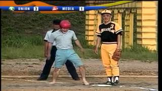 MXC: Most Extreme Elimination Challenge 209 - Unions vs. Entertainment Media