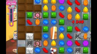 Candy Crush Saga - Level 1577 (o boosters)
