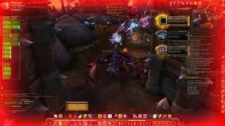 World of Warcraft: Legion part 852 - Ashran