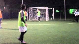 Torneo Blu Stars Casoria 8 Betis vs Barcellona spareggio