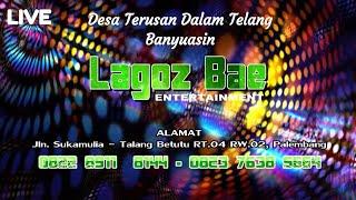 Lagoz Bae Entertainment Full Mix Live Desa Terusan Dalam, Banyuasin
