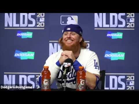 Justin Turner ties Dodgers postseason records for most hits, most ...