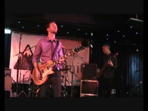 JW Jones Blues Band - Percolatin'