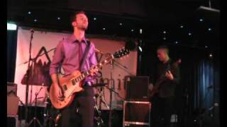 JW Jones Blues Band - Percolatin