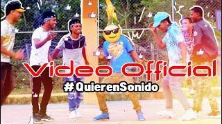 La Union Real - Quieren Sonido ( Black Melody ) Video Official