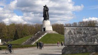 Как Германия живет с памятью о войне(День Победы или День Памяти? День Освобождения или Примирения? Почему разница в названии имеет такое значен..., 2016-05-09T09:08:27.000Z)