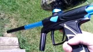 Defy d3s dIIIs review shooting
