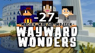 Wayward Wonders #27 - Posąg Jezusa /w Gamerspace, Undecided