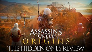 Better Than The Main Game | Assassin's Creed Origins: The Hidden Ones Review