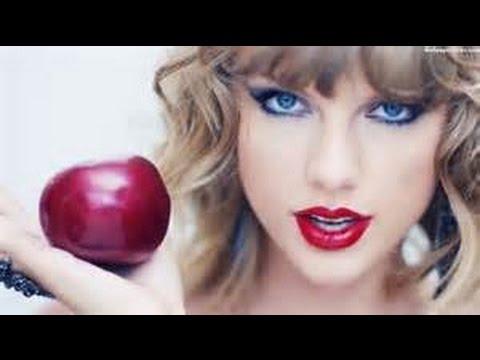 Taylor Swift - Blank Space Covered by KIDZ BOP Kids (Lyric Video)