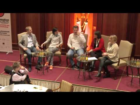 App Promotion Summit Berlin: Sharing App Success Stories