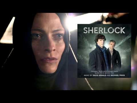 Sherlock Soundtrack   Irene Adler's Theme