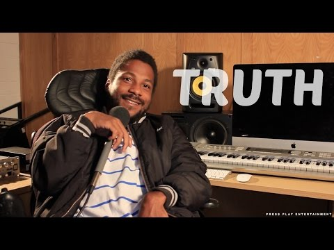 ARTISTS WITH CEREBRAL PALSY - TRUTH - PRESS PLAY ENTERTAINMENT