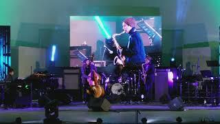 Rabo de Nube - Magali Datzira Quartet