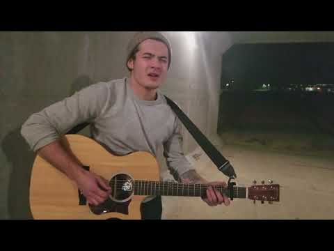 Save Yourself - Kaleo (Matt Hoben Cover)