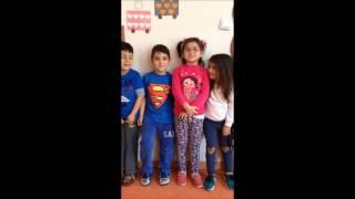 okul öncesi anneler günü videosu