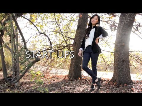 Business Casual Outfit Ideas for Work