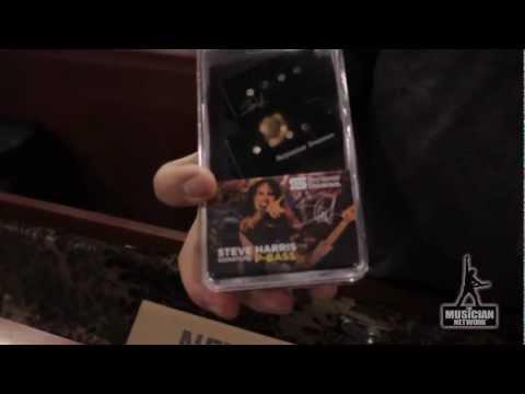 Seymour Duncan Pickups - NAMM 2013: Product Showcase - TMNtv