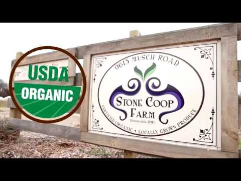 Organic Farmers Association in Washington, D.C.