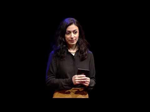 Why women are more profitable than oil | Hadia Tajik | TEDxOslo