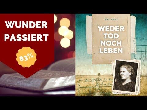 Buchrezension: Weder Tod noch Leben - Bücher, die man gelesen haben muss