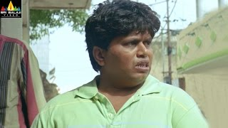 The Angrez 2 Comedy Scene 16 | Adhurs Raghu Comedy | Sri Balaji Video