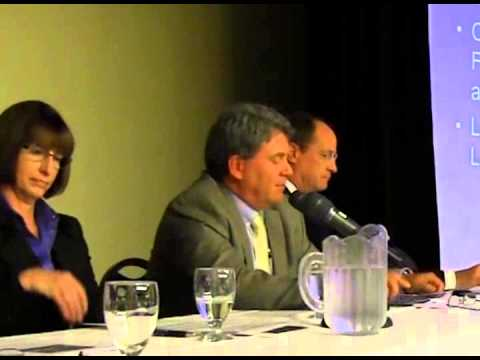 A Panel Discussion on Regional Haze Regulations for Wyoming