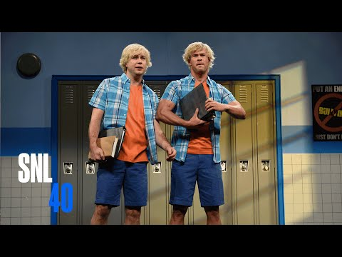 Thumbnail: Brother 2 Brother - SNL