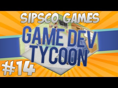 Game Dev Tycoon - Part 14 - When a Stranger Call