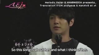 Hwanhee  Kang Yo Hwan Propose Star Radiant Love.mp3