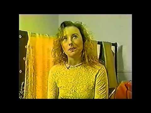 Tori Amos RAINN Commercial 1996