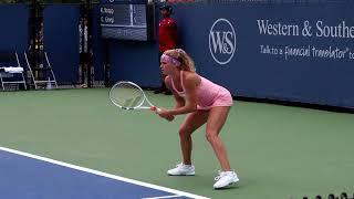 Camila Giorgi #3 from 2016 WTA  WS Open