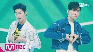 vuclip [TVXQ! - Love Line] Comeback Stage | M COUNTDOWN 180329 EP.564