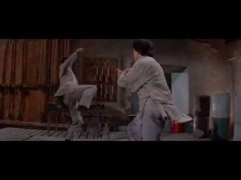 Drunken Master 2 - Jackie Chan vs Ken Lo