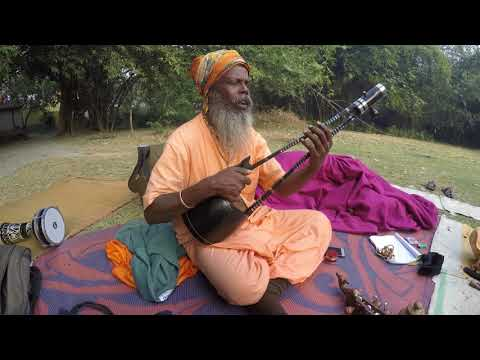 Arjun Khyapa Chand hote hoy chander sristi